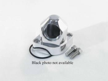 Meziere Enterprises - Meziere Swivel Water Neck - Black