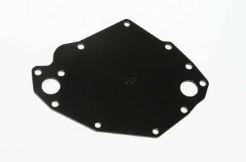 Meziere Enterprises - Meziere Ford 351C Back Plate - Black