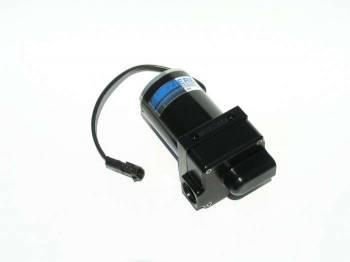 Meziere Enterprises - Meziere Inline Electric Water Pump - Black