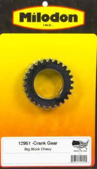 Milodon - Milodon BB Chevy Crank Gear