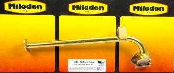 Milodon - Milodon Oil Pump Pick-Up