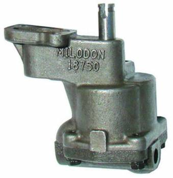 Milodon - Milodon Chevy Oil Pump - SB Chevy
