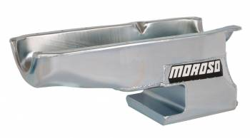 Moroso Performance Products - Moroso 62-72 Chevy II Oil Pan