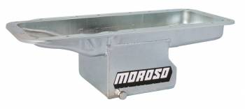 Moroso Performance Products - Moroso BB Chrysler Oil Pan - 360-440