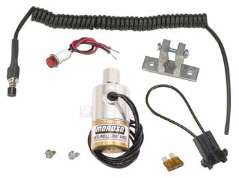 Moroso Performance Products - Moroso Anti-Roll Kit