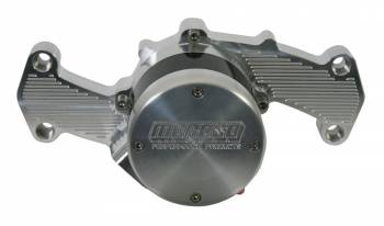Moroso Performance Products - Moroso Electric Water Pump - BB Chevy