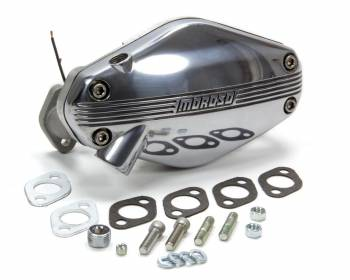 Moroso Performance Products - Moroso Polished Elec.Water Pump