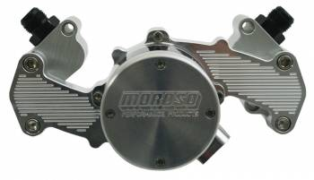 Moroso Performance Products - Moroso Electric Water Pump - GM LS Engines