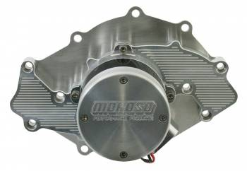 Moroso Performance Products - Moroso BB Ford Electric Water Pump