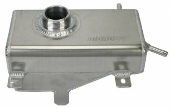 Moroso Performance Products - Moroso Aluminum Expansion Tank - 2011-Up Mustang