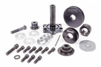 Moroso Performance Products - Moroso SB Chevy Vacuum Pump Drive Kit