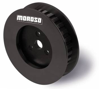 Moroso Performance Products - Moroso 28T Gilmer Vacuum Pump Pulley