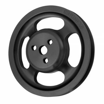 Moroso Performance Products - Moroso Vacuum Pump - Offset Pulley