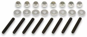 "Moroso Performance Products - Moroso Valve Cover Stud Kit - 1-3/4"" x 1/4""-20 - Include Locking Nuts & Washers - 8 Pack"