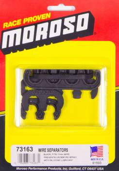 Moroso Performance Products - Moroso 11mm Wire Separator Kit