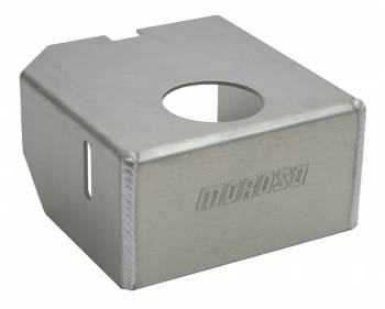 Moroso Performance Products - Moroso Brake Reservoir Cover - 2010-Up Camaro SS
