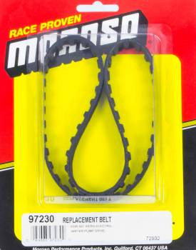 Moroso Performance Products - Moroso Drive Belt