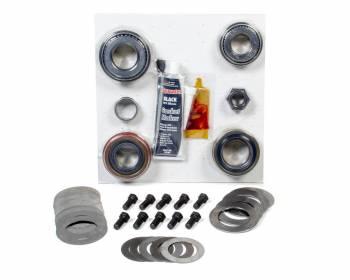 "Motive Gear - Motive Gear Master Differential Installation Kit Bearings/Crush Sleeve/Gaskets/Hardware/Seals/Shims/Thread Lock 8.2"" Ring Gear GM 10 Bolt 1964-71 - Kit"