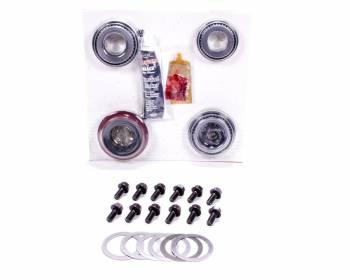 "Motive Gear - Motive Gear Master Differential Installation Kit Bearings/Crush Sleeve/Gaskets/Hardware/Seals/Shims/Thread Lock 8.75"" Ring Gear 741 Case - Mopar"