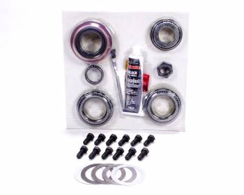 "Motive Gear - Motive Gear Master Differential Installation Kit Bearings/Crush Sleeve/Gaskets/Hardware/Seals/Shims/Thread Lock 9.25"" Ring Gear Mopar 9.25"" - Kit"