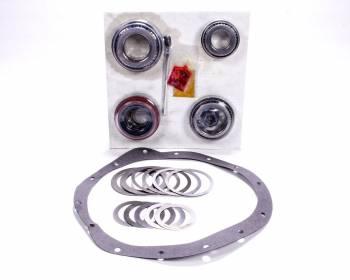 "Motive Gear - Motive Gear Master Differential Installation Kit Bearings/Crush Sleeve/Gaskets/Hardware/Seals/Shims/Thread Lock 9.5"" Ring Gear GM 14 Bolt 1981-97 - Kit"