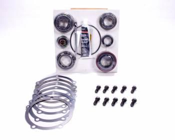 "Motive Gear - Motive Gear Master Differential Installation Kit Bearings/Crush Sleeve/Gaskets/Hardware/Seals/Shims/Thread Lock 3.062 ID Case Ford 9"" - Kit"
