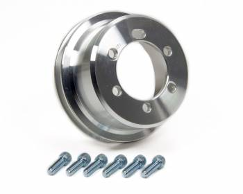 March Performance - March Performance Chrysler 383-440 One Groove Crank Pulley