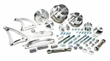 March Performance - March Performance Pulley Kit/Component