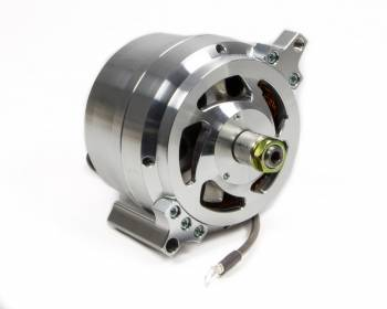 March Performance - March Performance Aluminum Alternator Ford Style
