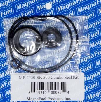 MagnaFuel - MagnaFuel ProStar 500 Seal Kit