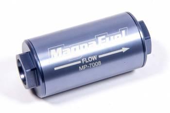 MagnaFuel - MagnaFuel -10 AN Fuel Filter - 25 Micron