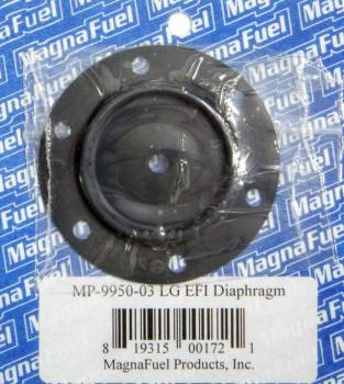 MagnaFuel - MagnaFuel Replacement Regulator Diaphragm Magnafuel Fuel Pressure Regulators