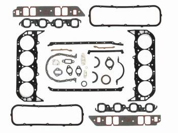 Mr. Gasket - Mr. Gasket Ultra Seal Performance Overhaul Gasket Kit - High Performance