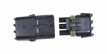 MSD - MSD Weathertight 3 Pin Connector