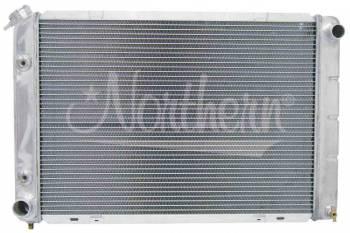 Northern Radiator - Northern Muscle Car Radiator - Ford