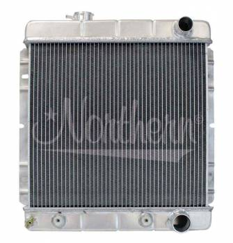 Northern Radiator - Northern Muscle Car Radiator-Ford / Mercury