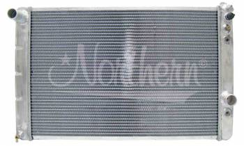 Northern Radiator - Northern Muscle Car Radiator - GM