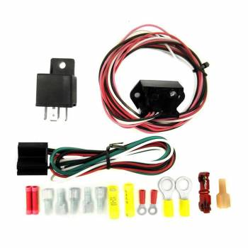Nitrous Express - Nitrous Express TPS Voltage Sensing Full Throttle Activation Switch - 0-4.5 volts