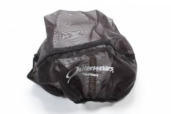 """Outerwears Performance Products - Outerwears Performance Products Pre Filter Air Filter Wrap 6 x 14-1/2"""" Oval 6"""" Tall Top - Polyester"""