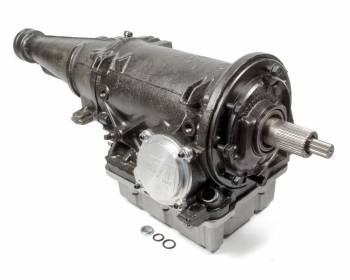 Performance Automatic - Performance Automatic Transmission- C4 Super Comp- Case Fill