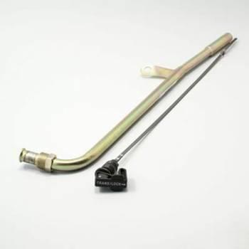 Performance Automatic - Performance Automatic C4 Pan Fill Dipstick & Filler Tube