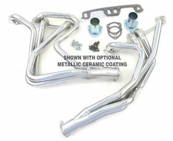Patriot Exhaust - Patriot Headers - SB Chrysler A-Body