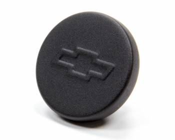 Proform Performance Parts - Proform Oil Filler Cap Push-In Black Crinkle