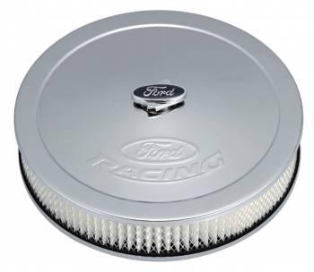 "Proform Performance Parts - Proform Air Cleaner - Ford Racing Emblem - 13"" Diameter"