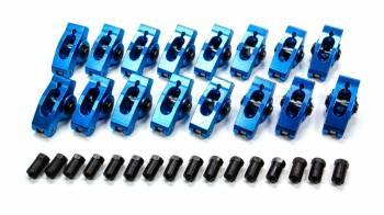 Proform Parts - Proform Extruded Aluminum Roller Rocker Arm - 1.6 Ratio