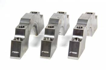 Pro-Gram Engineering - Pro-Gram Engineering Splayed Center Main Caps - Ford 351W