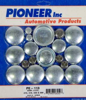 Pioneer Automotive Products - Pioneer 318 Dodge Freeze Plug Kit