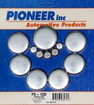 Pioneer Automotive Products - Pioneer Cadillac V8 Freeze Plug Kit