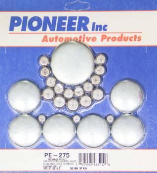 Pioneer Automotive Products - Pioneer BBC Gen V Freeze Plug Kit - Marine
