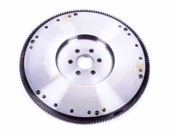 PRW Industries - PRW INDUSTRIES 157 Tooth Flywheel 25 lb SFI 1.1 Steel - 50 oz External Balance